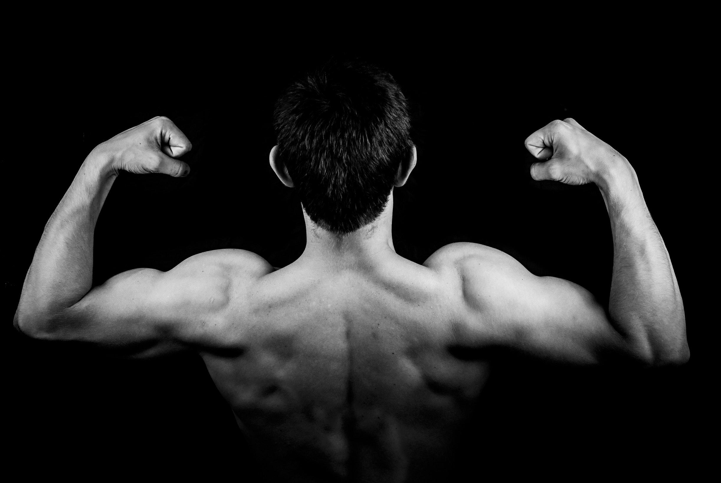 muscle flex